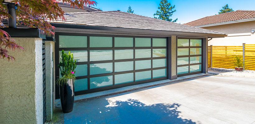 garage door repair milton