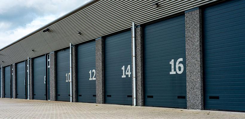 Garage Door Repair Richmond Hill Services By Professionals