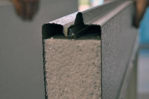 polyurethane insualtion residential garage doors
