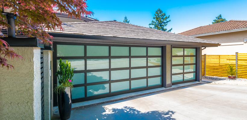 Different Garage Door Opener Models for Homes