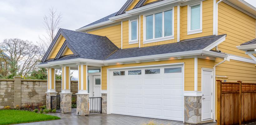 Tips For Garage Door Maintenance Over September