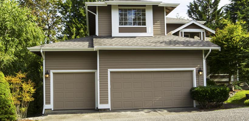 garage door wind resistance