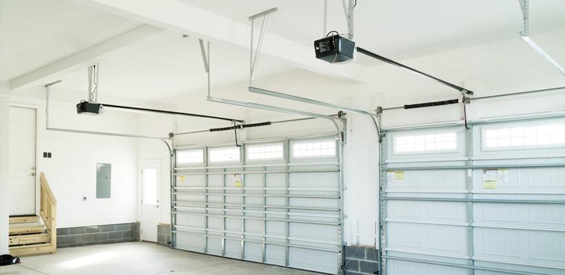Types of different Garage Door Openers in the Market