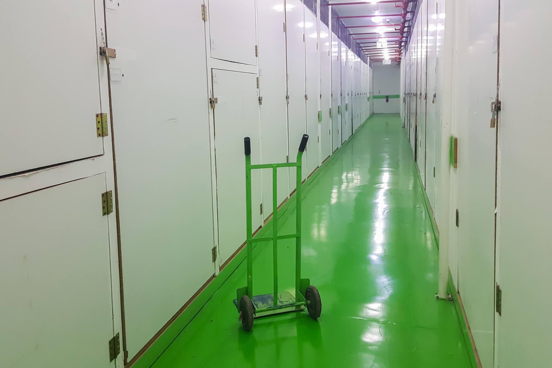 garage door units