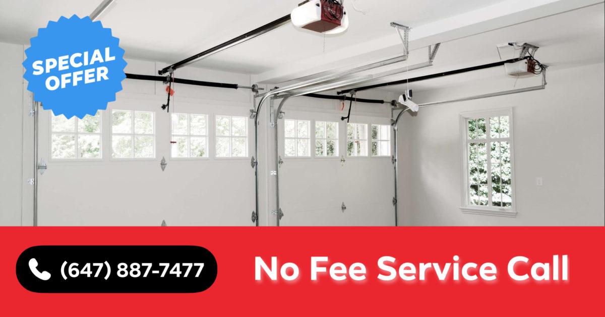 Garage Door Repair Hamilton Rated 1 Call 647 887 7477