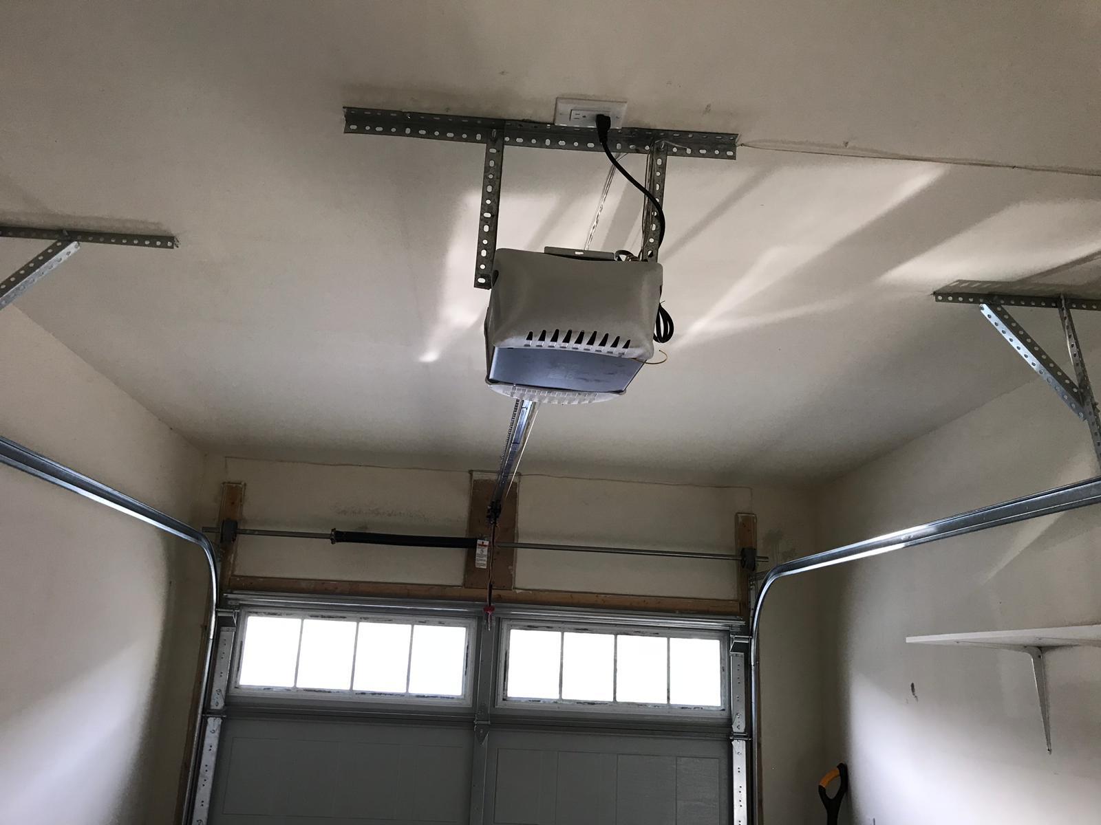 Garage Door Repair Grimsby